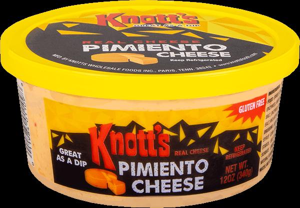 Pimiento Cheese